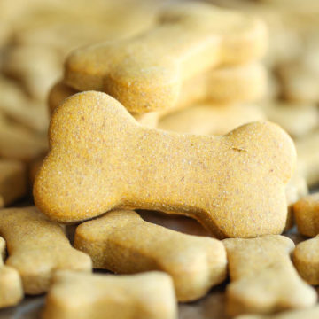 Homemade Dog Treats, by: Chloe Hanson