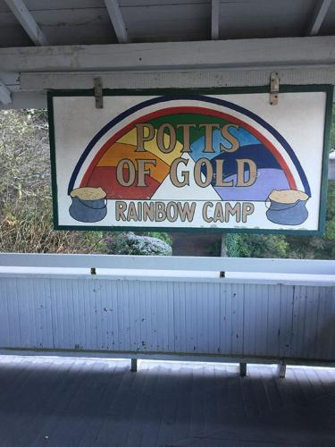 Potts of Gold